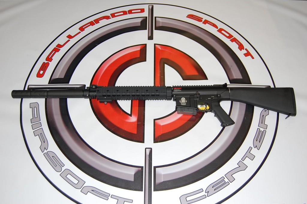 G&G GR25 STD