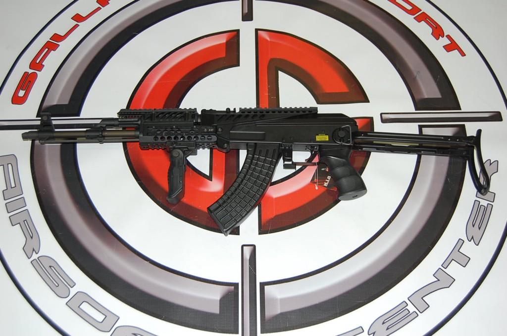 AK X-47