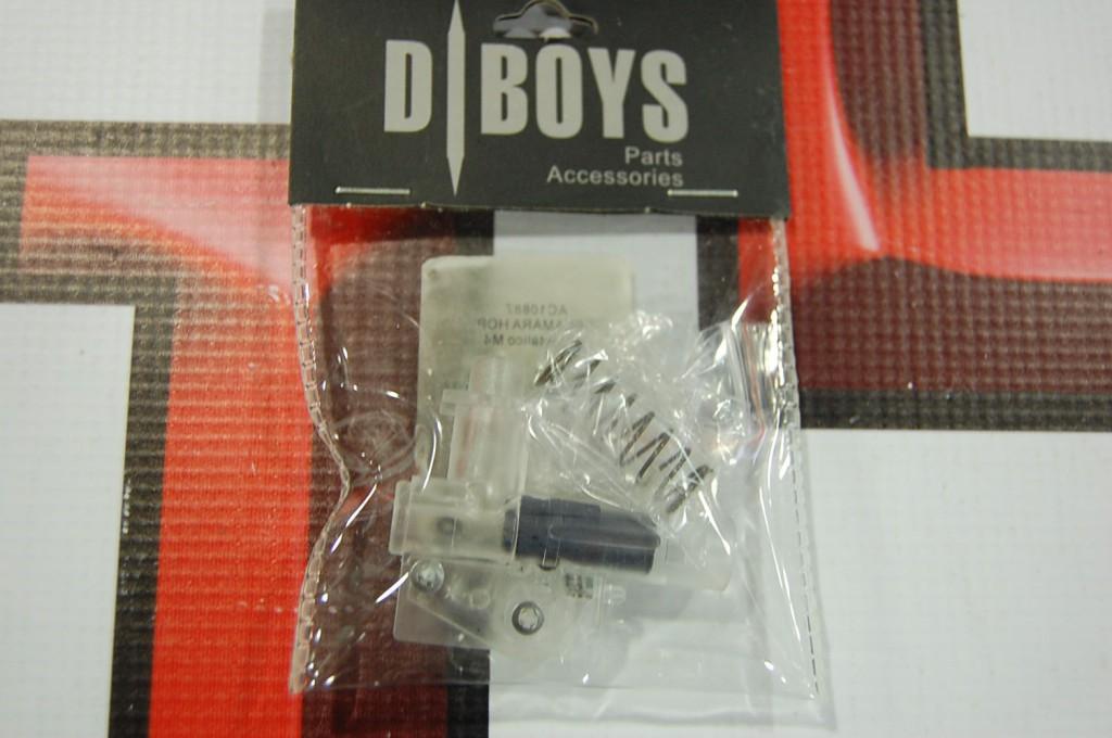 CAMARA HOP 416 D-BOYS