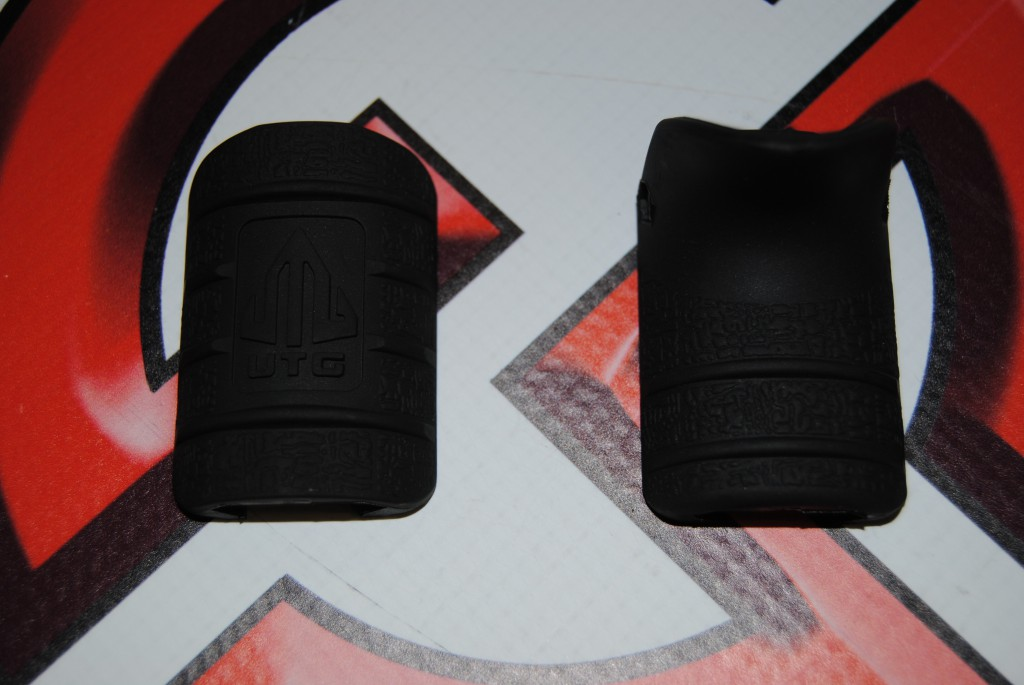Grip Hand Stop Kit