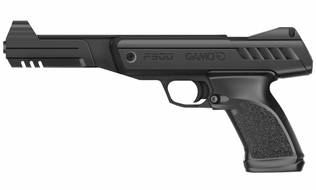 P900 Gamo