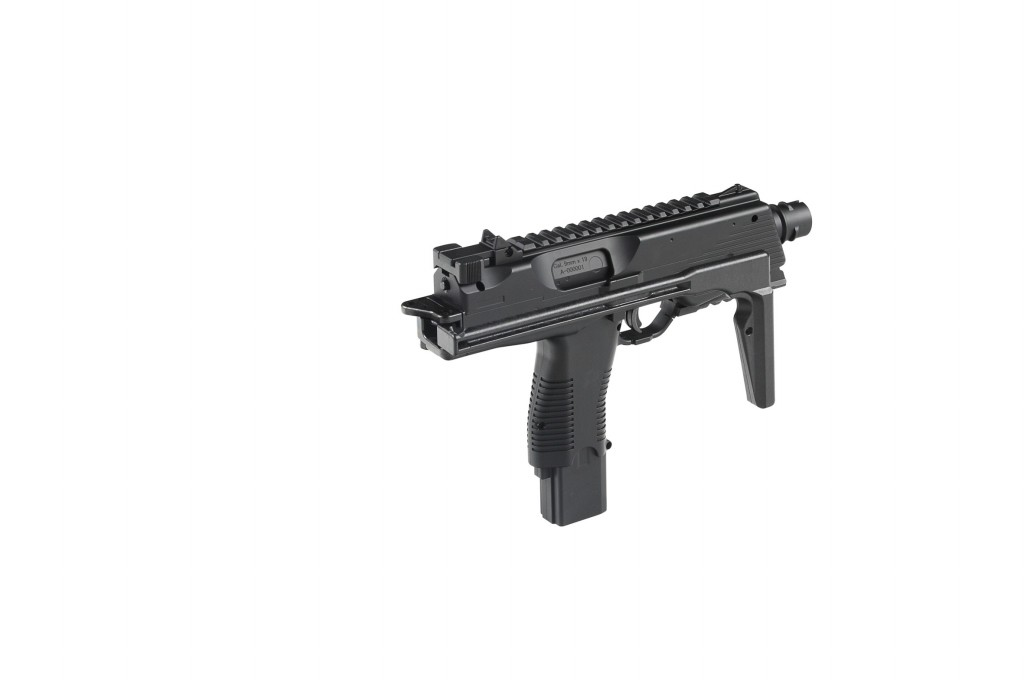 MP9 Gamo