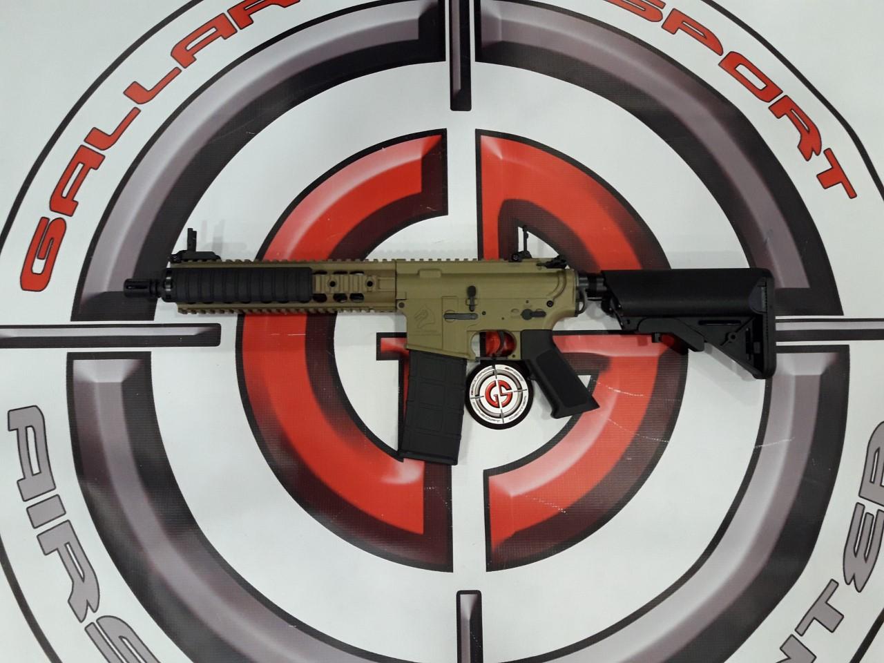 AEG M4 BAW TAN BO DYNAMICS