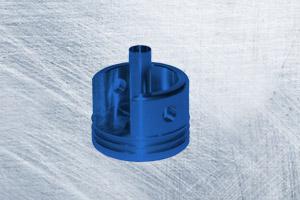 SRC Cabeza de cilindro G36